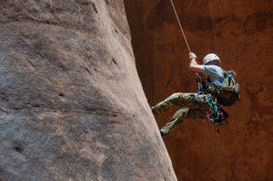 Nozioni di arrampicata sportiva
